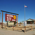 Arizona sun rv park