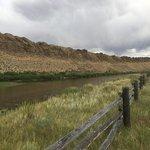 Dugway recreation site