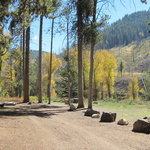 East table campground