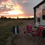 Reno cove campground glendo sp