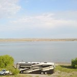 Grayrocks reservoir public access