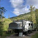 Hoback campground