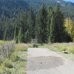Hoback campground