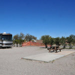Shady lane rv park