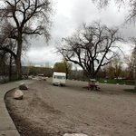 Lander city park