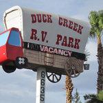 Duck creek rv park