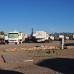 Hasslers rv park