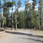 Norris campground