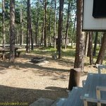 Reuter campground