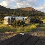 Rex hale campground