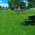 Riverside city park wyoming