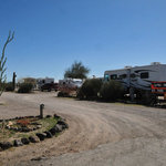 La paz valley rv park