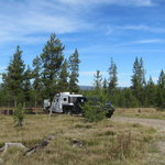 Sheffield campground