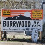 Burrwood rv park