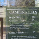 Station creek campground