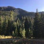 Threemile campground