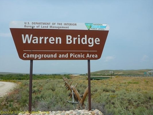 Warren bridge