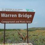 Warren bridge