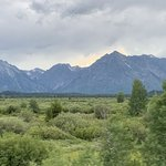 Gros ventre wilderness