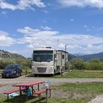 Fireside buffalo valley rv park