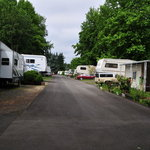 Shamrock village rv park