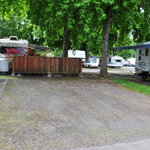Shamrock village rv park