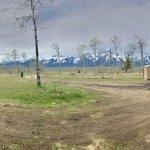 Antelope springs dispersed campsite 1 8