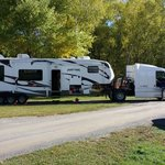 Wilderness expeditions rv park campground