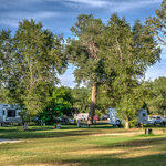 Deer creek village rv park