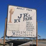 Jrs rv park