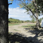 Bixby access area
