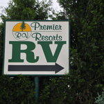 Premier rv resort eugene