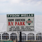 Tyson wells rv park