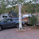 Willow springs motel rv park