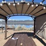 Bridgeport reservoir rv park marina
