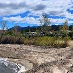 Bridgeport reservoir rv park marina