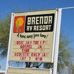 Brenda rv resort