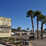 Desert gold rv resort
