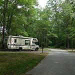 Rocky neck state park