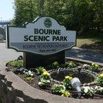 Bourne scenic park