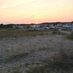 Scusset beach state park