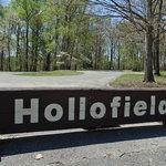 Hollofield campground patapsco valley sp