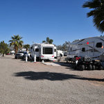 Wagon west rv park