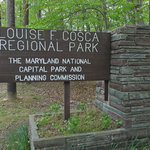 Louise f cosca regional park