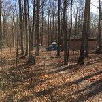 Manor area campground