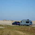 Oceanside campground
