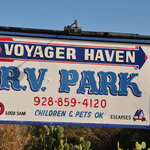 Voyager haven rv park