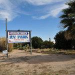 Voyager haven rv park
