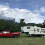 Dolly copp campground