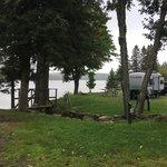 Lake francis state park